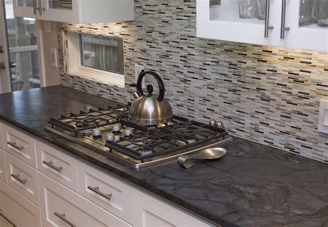 How To Do A Soapstone - soapstone countertops all you need to bob vila