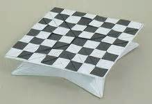 Origami Chess - chess gilad s origami page