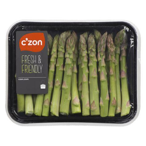 cuisiner asperge verte pointes d asperges vertes c zon fresh