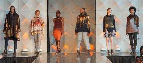fashion design universities in usa fashion show westphal college of media arts design