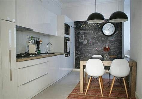 chalkboard kitchen wall ideas chalkboard paint ideas the design corner
