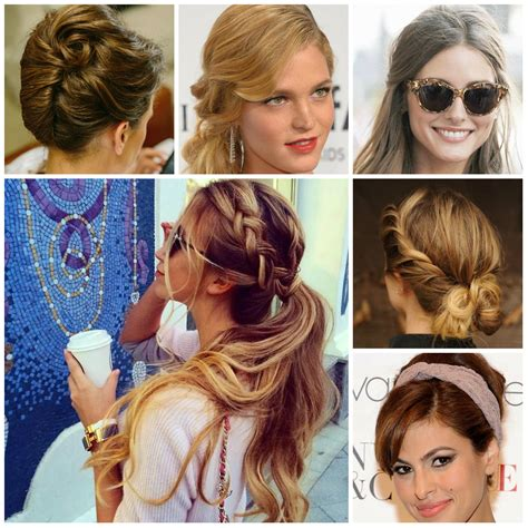 Easy Everyday Hairstyles Hair by Easy Everyday Hairstyles For Hair Hairstyles