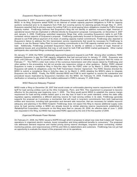 Duquesne Light Payment Form10k 2007