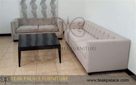 Sofa Bed Minimalis Bogor bogor sofa minimalis ruang keluarga harga murah mebel jepara