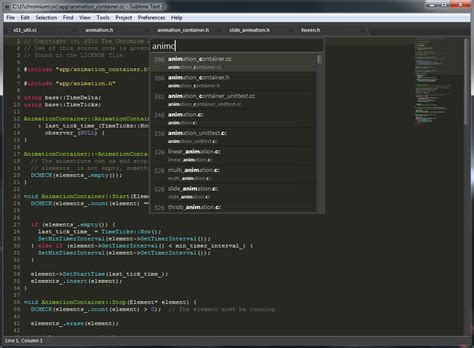 sublime text html template image sublime text 2