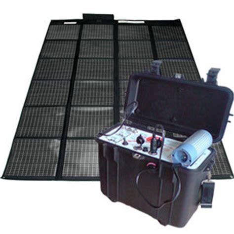 alimentatore solare kit g 233 n 233 rateur solaire portable 220v 12v 200w destockage