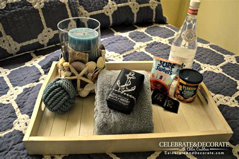 home decor tray tray chic using trays in home decor celebrate decorate