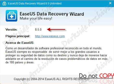 easeus data recovery wizard ultimate 8 5 with crack patch full version easeus data recovery wizard 8 5 unlimited programas full