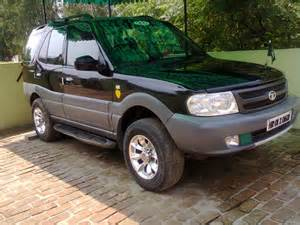 top cars zone tata safari black car picture