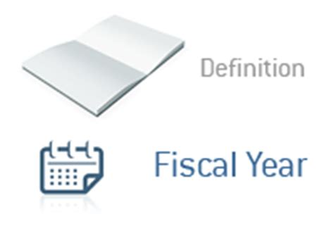 Calendar Quarter Definition Fiscal Year What Does It