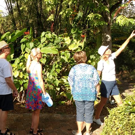 Sanibel Island Botanical Garden Top 10 Sightseeing Vacation Tours In Fort Myers Must Do Visitor Guides