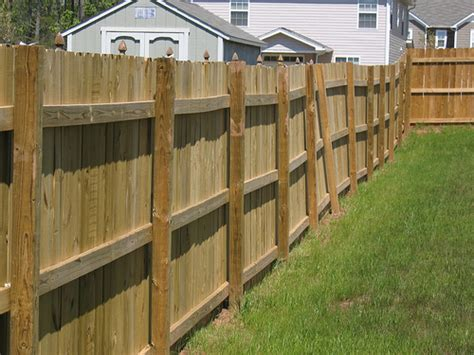 Back To Post Best Cheap Three Common Types Of Fence Repairs 171 Fence Me In Richmond