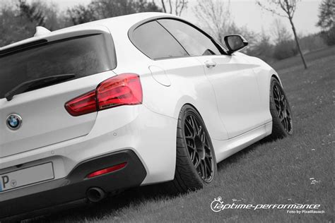 Bmw M140i Tieferlegen by Hre Performance Wheels R40 Alu S Am Bmw M140i F21