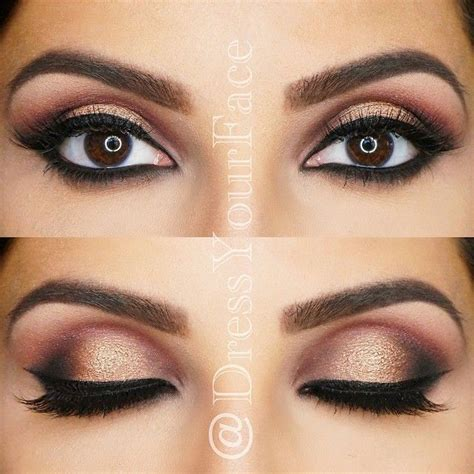 Eyeshadow For Bridal Makeup best 20 indian bridal makeup ideas on indian