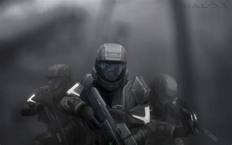 here s a first look at halo 3 odst on xbox one windows