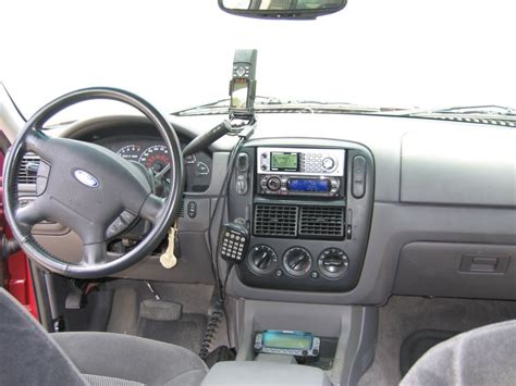 2002 Ford Explorer Interior by 2002 Ford Explorer Pictures Cargurus