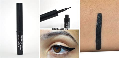 Eyeliner Liquid Maybelline with glam best worst liquid eyeliner edition