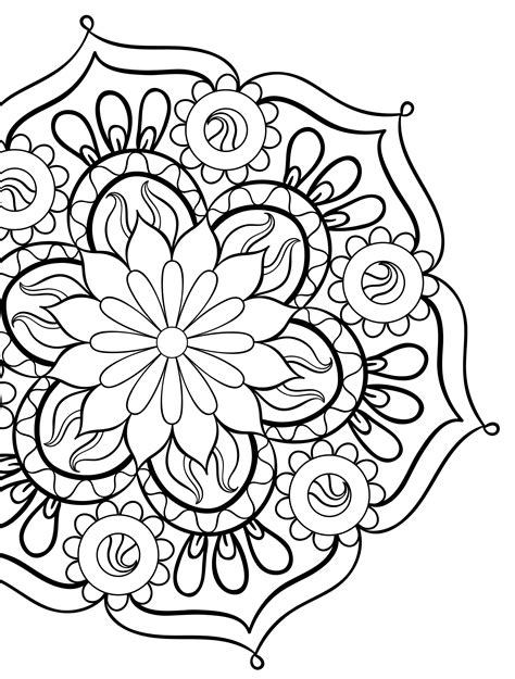 20 gorgeous free printable coloring pages 2 22 nerdy mamma