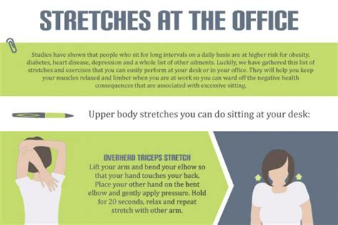 office exercises at your desk office stretches to do at your desk hostgarcia