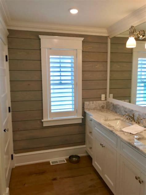 shiplap door trim shiplap door trim hanging new trim around doors