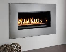 Contemporary Gas Fireplace Montigo Contemporary Gas Fireplaces Valley Place Inc