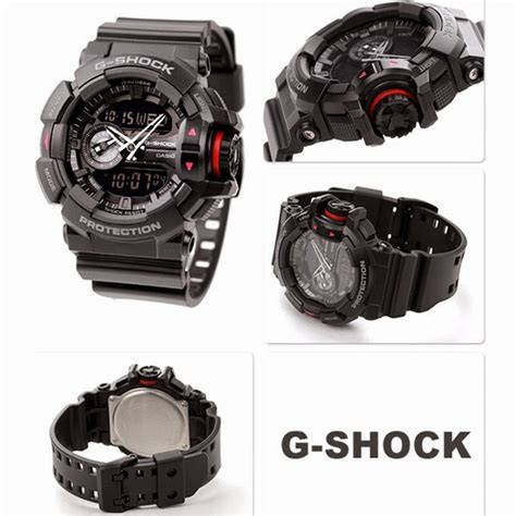 Casio G Shock Ga400 Original Resmi 1 casio g shock ga 400 1b original end 4 26 2016 5 15 pm