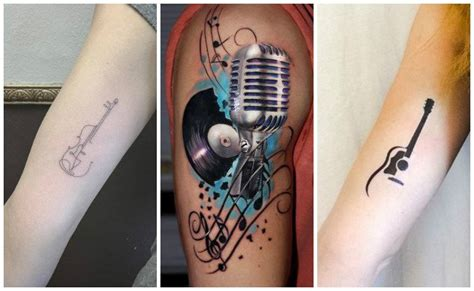 imagenes de letras musicales para tatuar instrumento musical elemento pictures to pin on pinterest