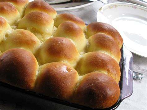 food for a hungry soul easy and delicious refrigerator dinner rolls