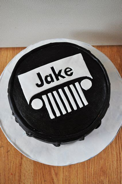 Best 25 Jeep Cake Ideas On Pinterest House Cake Car