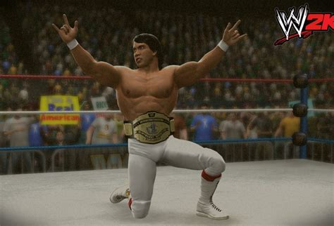 steamboat video kane and ricky steamboat wwe 2k14 videos