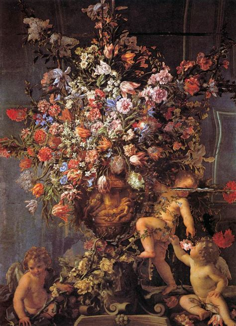 mario fiori rococo revisited