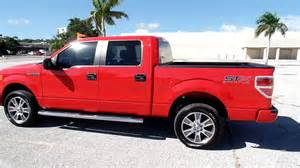 Ford F150 Sport For Sale Ford F150 Stx Sport 4x4 2014 Jusber Munoz For Sale