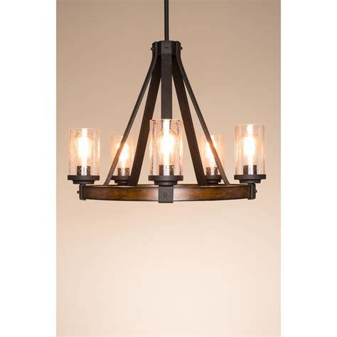 kichler light shop kichler lighting barrington 24 02 in 5 light