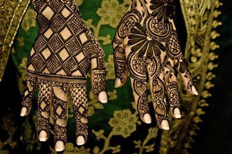 stunning stylish mehandi patterns mehandi designs