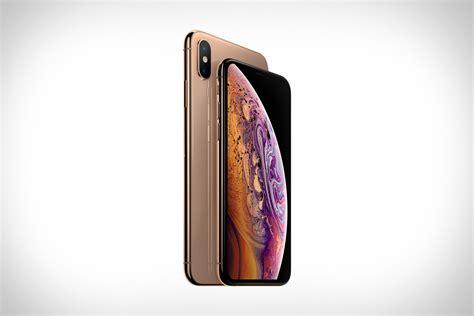 apple iphone xs uncrate