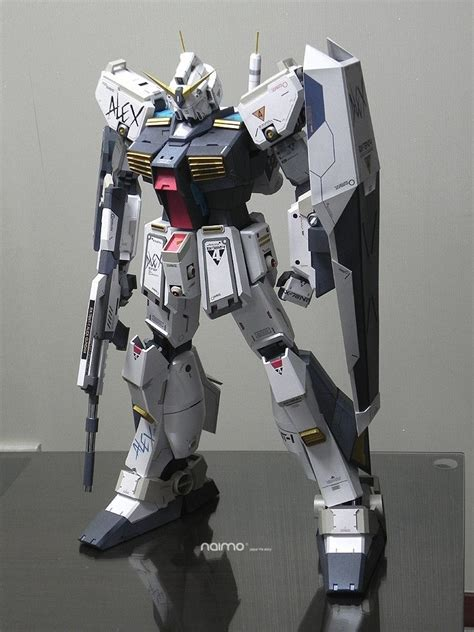 gundam alex wallpaper rx 78nt 1 gundam papercraftsquare free papercraft download