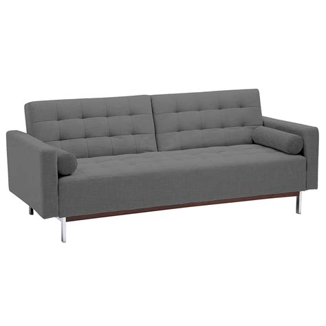 Gray Sofa Sleeper Modern Sofas Gottried Gray Sofa Eurway Furniture