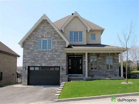 Maison Vendu Gatineau Immobilier Qu 233 Bec Duproprio 421045 Location Chalet Outaouais