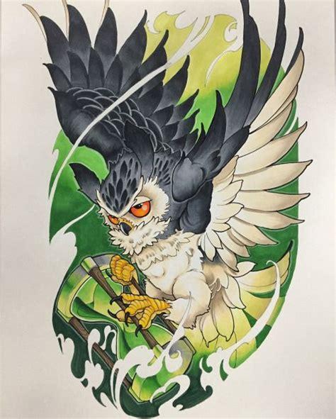 new school tattoo designs free artwork hi 234 n betattoo pinterest artwork tattoo and owl