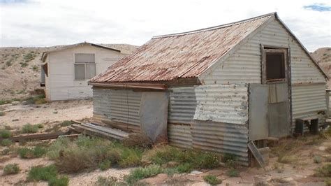 Tin Shed For Sale ramshackle andamooka shed for sale for 79 000 the