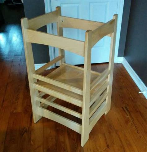 Stool Hardener For Toddlers by Kitchen Step Stool