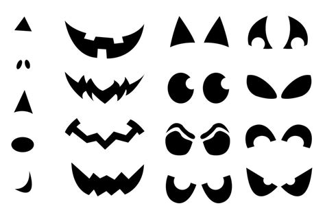 printable decorations scary scary coloring pages printables 187 coloring pages