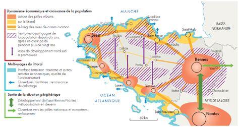 Comptoir Du Sud Ouest Rennes by Les Caf 233 S G 233 O 187 La Bretagne Demain Quels Enjeux Quels