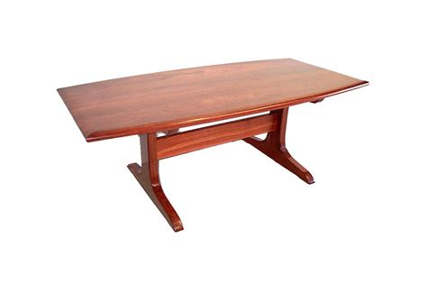 Jarrah Boardroom Table Jarrah Boat Dining Table Dining Boardroom Tables Boranup Gallery