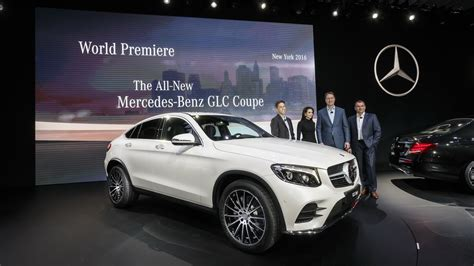 Jeep Paket Jp020 Black White Leather Black mercedes glc coupe looks interesting in the flesh