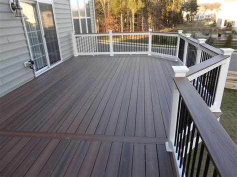 popular deck colors 25 best ideas about deck stain colors on pinterest deck