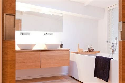 kleines doppelwaschbecken badezimmer 37 bad ideen und inspirationen f 252 r ihr eigenes traumbad