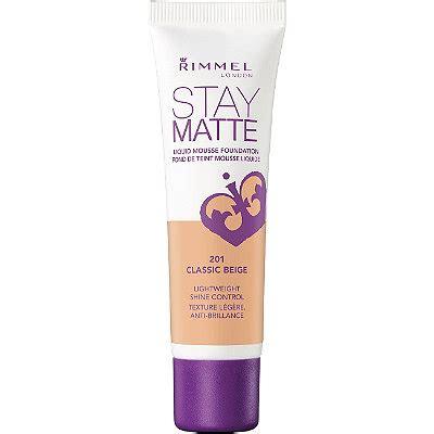 Rimmel Stay Mate stay matte foundation ulta