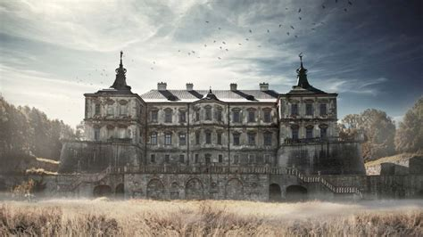 abandoned world 9 of the most fascinating abandoned mansions from around the world