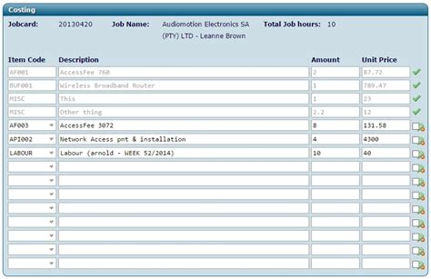Http Www Mbaexcel Mba Mba Excel Story Tracker by Search Tracking Template Costing Management